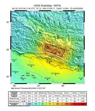April_2015_Nepal_earthquake_ShakeMap_version_6