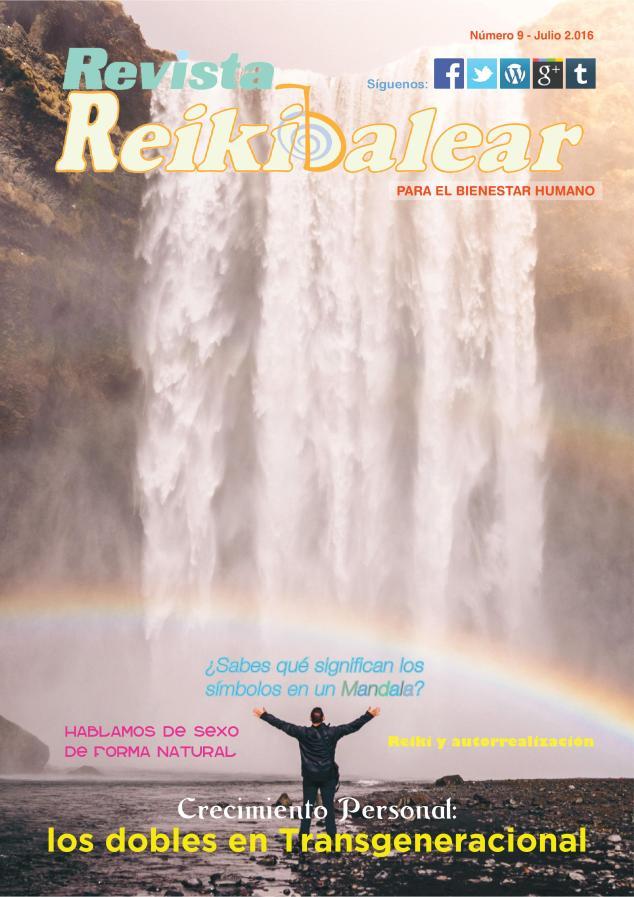 revista reikibalear julio 2016